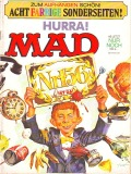 Mad [Williams] - Titel Nr. 156 (Mad) - Zustand 1-2