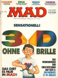 Mad [Williams] - Titel Nr. 158 (Mad) - Zustand 3