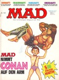 Mad [Williams] - Titel Nr. 163 (Mad) - Zustand 2