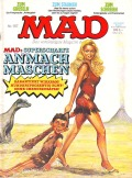 Mad [Williams] - Titel Nr. 167 (Mad) - Zustand 1
