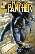 Black Panther 1 [Marvel] - Zustand 1