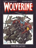 Wolverine Nr. 1 (Tod in Japan) - Zustand 1-2