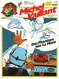Zack Comic Box Nr. 24 (Michel Vaillant) - Zustand 2