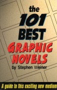 The 101 Best Graphic Novels (2001) [NBM] - Zustand 1-2