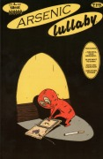 Arsenic Lullaby [A. Silent Comics] - Zustand 1-2