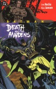 Batman: Death and the Maidens [DC] - Zustand 1-2