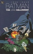 Batman: The Long Halloween [DC] - Zustand 2