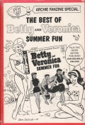The Best of Betty and Veronica Summer Fun - Zustand 2-3