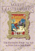 Marvel Masterworks Vol.  6