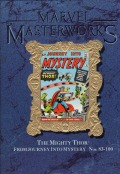 Marvel Masterworks Vol. 18