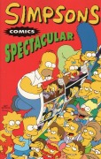 Simpsons Comics Spectacular - Zustand 1-2