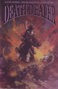 Death Dealer 2 (Variant) (EEE) - Zustand 1-2