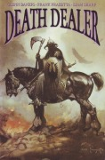 Death Dealer 3 (Variant) (EEE) - Zustand 1-2