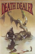 Death Dealer 4 (Variant) (EEE) - Zustand 1-2