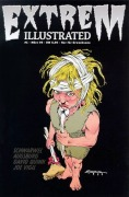 Extrem Illustrated  1 (Special-Variant) - Zustand 2