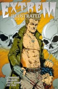 Extrem Illustrated  1 (Variant-Cover) - Zustand 1