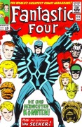 The Fantastic Four 46 - Zustand 1-2
