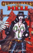 Gunfighters in Hell 1 (Variant) - Zustand 1