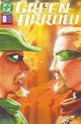 Green Arrow  8 - Zustand 1