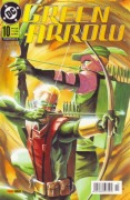 Green Arrow 10 - Zustand 1
