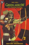 Green Arrow - The Longbow Hunters 2