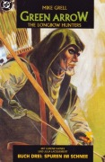 Green Arrow - The Longbow Hunters 3
