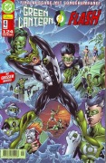 Green Lantern / Flash 4 - Zustand 1