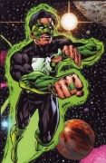 Green Lantern Box 3 - Zustand 1