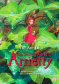 Artbook: The Art of The Secret World of Arrietty (engl.)