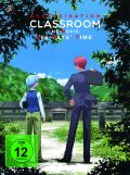 DVD: Assassination Classroom - The Movie