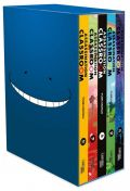 Manga: Assassination Classroom  Box  3