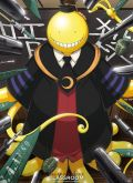 Poster: Assassination Classroom