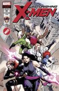 Heft: Astonishing X-Men  2