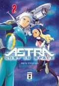 Manga: Astra Lost in Space  2