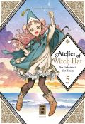 Manga: Atelier of Witch Hat – Das Geheimnis der Hexen  5 [Limited Edition]