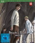 DVD: Attack on Titan - 2. Staffel  2 [Blu-Ray]