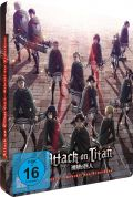 DVD: Attack on Titan Movie  3