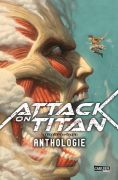 Manga: Attack on Titan Anthologie
