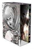 Manga: Attack on Titan 20 [inkl. Schuber]