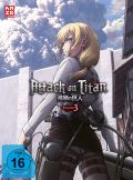 DVD: Attack on Titan - 3. Staffel  2