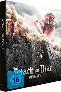 DVD: Attack on Titan - Film  1 [Limited Special Edt.]