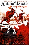 Comic: The Autumnlands  1