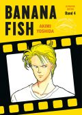 Manga: Banana Fish  4