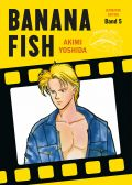 Manga: Banana Fish  5