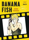 Manga: Banana Fish  8