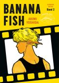 Manga: Banana Fish  2