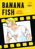Manga: Banana Fish  7