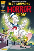 Heft: Bart Simpsons Horror Show 21