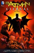 Comic: Batman Eternal  3 (engl.)