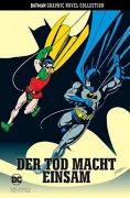 Heft: Batman Graphic Novel Collection 51
